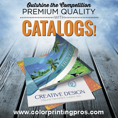 Catalogs That Sell