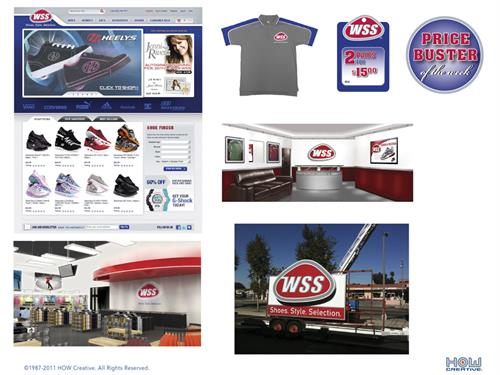 Rebranding of WSS