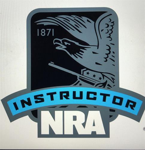 Accredited Firearms Instructor
