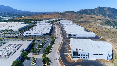 Conejo Spectrum Business Park