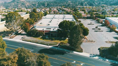 1300 Rancho Conejo Blvd.