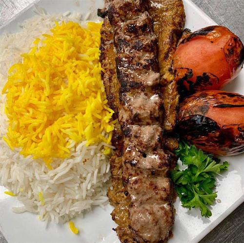 Beef Soltani