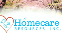 At Home Care Resources Inc.