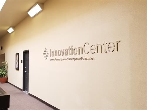 Innovation Center - a business development co-space for entrepreneurs & small business owners. ** office space & meeting space available for rent **
