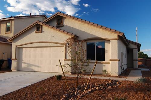 Lot 10 Summit Heights - 221 Bainbridge Drive, Sierra Vista - Move In Ready!