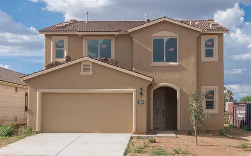 Lot 7 Summit Heights - 269 Bainbridge Drive, Sierra Vista - Move In Ready!