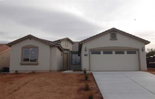 Lot 42 Oakmont, 3426 Willow Oak Lane, Sierra Vista - Move in Ready!