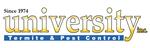 University Termite & Pest Control Inc.