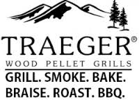 Full selection of Traeger Grills and accessories.