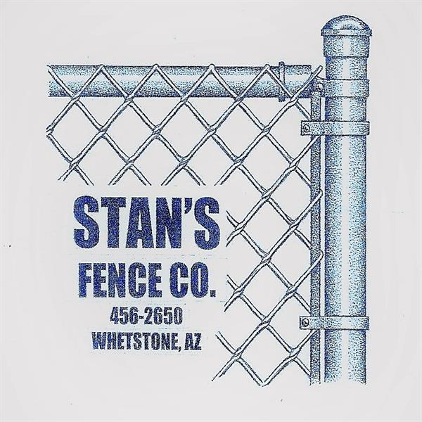 STANS FENCE CO., INC.