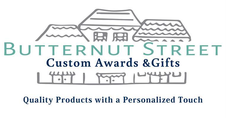 DW Ricks Group, LLC dba: Butternut Street Custom Awards & Gifts