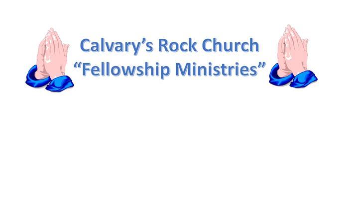 Calvary's Rock Church