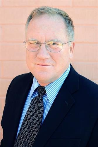 President, Michael Boardman