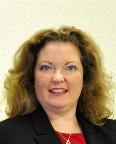 Secretary, Anne Borowiec