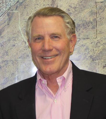 Teasurer, Rick Coffman