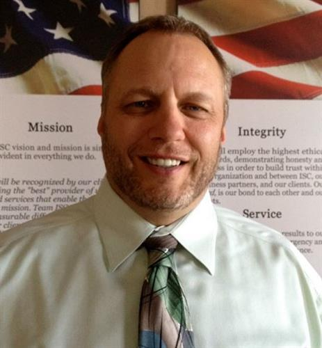 Executive Vice President, Clint Imholte