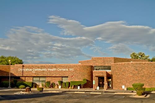 Sierra Vista Adult & Vista Pediatrics & Chiricahua Pharmacy! 155 Calle Portal Sierra Vista