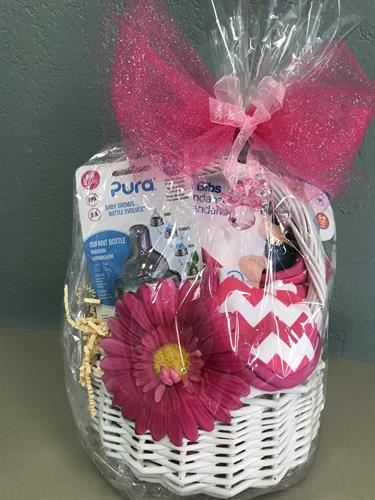 Baby Basket for Store