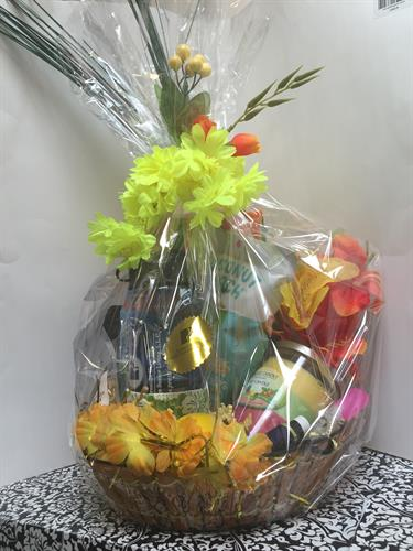 Basket for Prestige Assisted Living