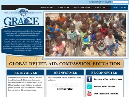GRACE Global Relief