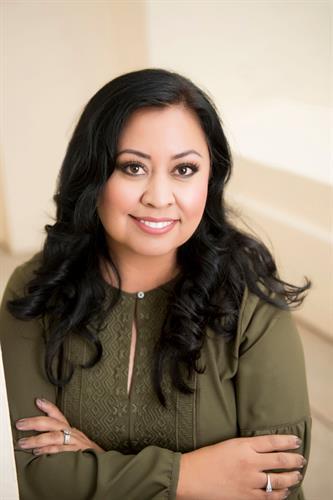 Louisa Romo, Legal Assistant