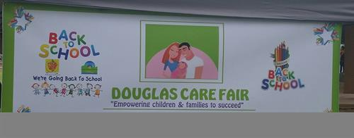 Douglas Care Fair