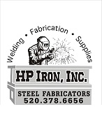 HP Iron, Inc.