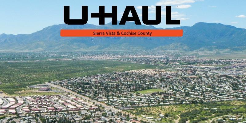 U-Haul Moving & Storage of Sierra Vista Southeast