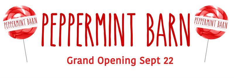 Peppermint Barn