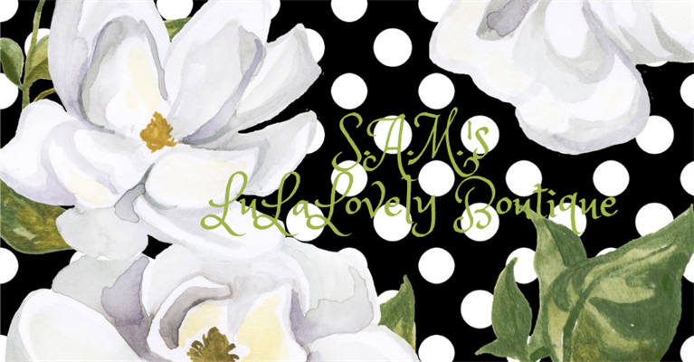 S.A.M.'S LuLaLovely Boutique