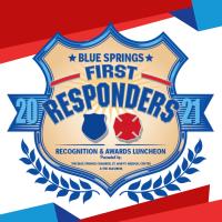 Monthly Luncheon - First Responder Award Luncheon