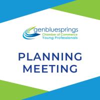 genbluesprings planning group meeting