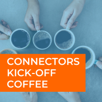 Connectors Coffee & Information Session