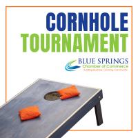 Blue Springs Chamber Cornhole Tournament