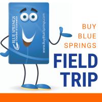 Buy Blue Springs Field Trip  - Target Time Defense