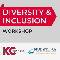 Diversity & Inclusion Workshop Series