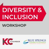 Diversity & Inclusion Workshop Series