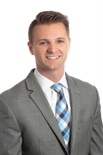Landon Warmund Reliant Financial Services