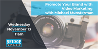 Promote Your Brand with Video Marketing