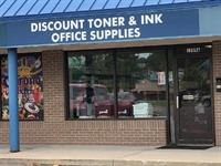 Discount Toner & Ink - Blue Springs