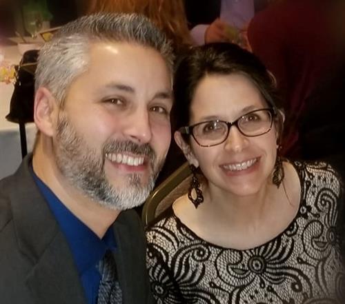 Annual Banquet 2019