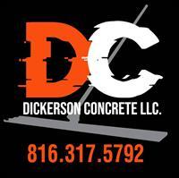 Dickerson Concrete LLC