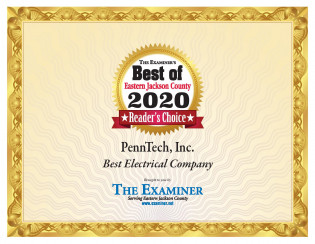 2020 Best Electrical Company