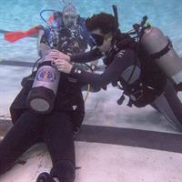 PADI Open Water Scuba Certification Course