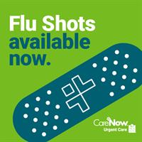 CareNow Urgent Care - Blue Springs