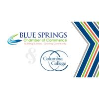 Columbia College and Blue Springs Chamber of Commerce launch new partnership
