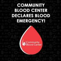 LOCAL BLOOD SHORTAGE REACHES EMERGENCY LEVELS AS DELTA FEARS  LEAD TO DROP IN DONATIONS