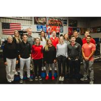 Summit Strength Physical Therapy 20th Anniversary