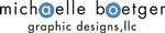 Michaelle Boetger Graphic Designs