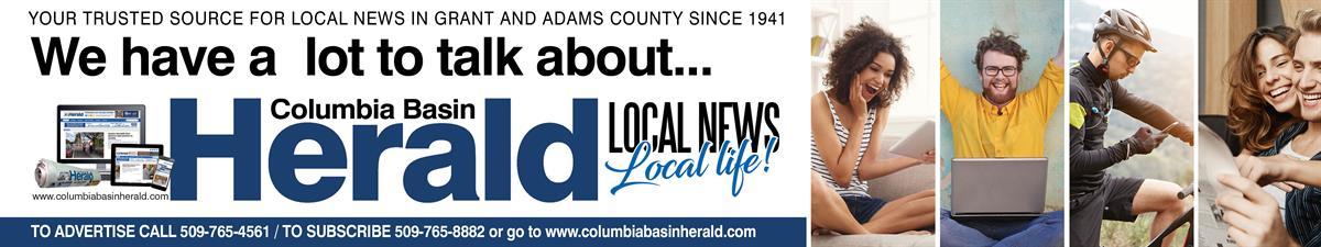 Columbia Basin Herald / Hagadone Media Group I Washington